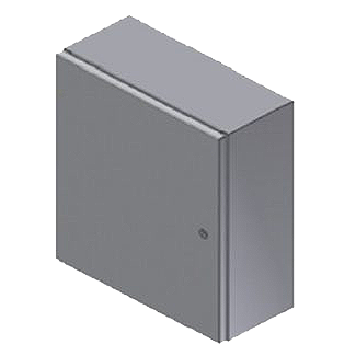Steeline Enclosures SW Series Wall Mount Enclousre product image