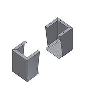 Steeline Enclosures Leg StandKit product image