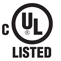 Steeline Enclosures cUL Certification mark