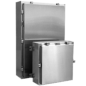 S Series electrical enclosures product image
