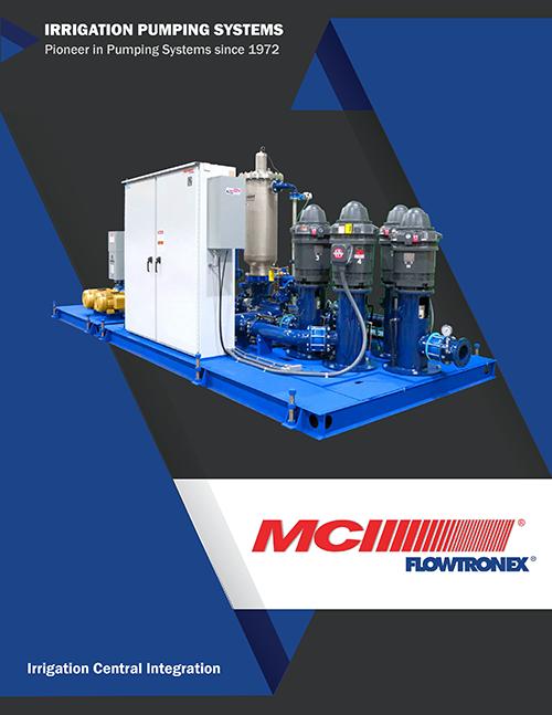 MCI-Flowtronex Brochure thumbnail image